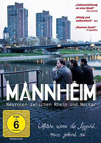 MANNHEIM - Neurosen zwischen Rhein und Neckar